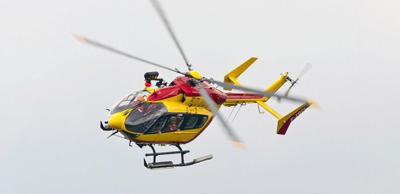 Airbus Helicopters EC145