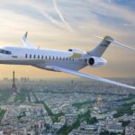 Bombardier Global 7000